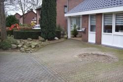 project voor- en achtertuin